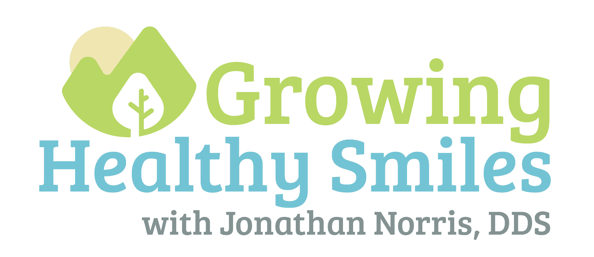 Growing Healthy Logo